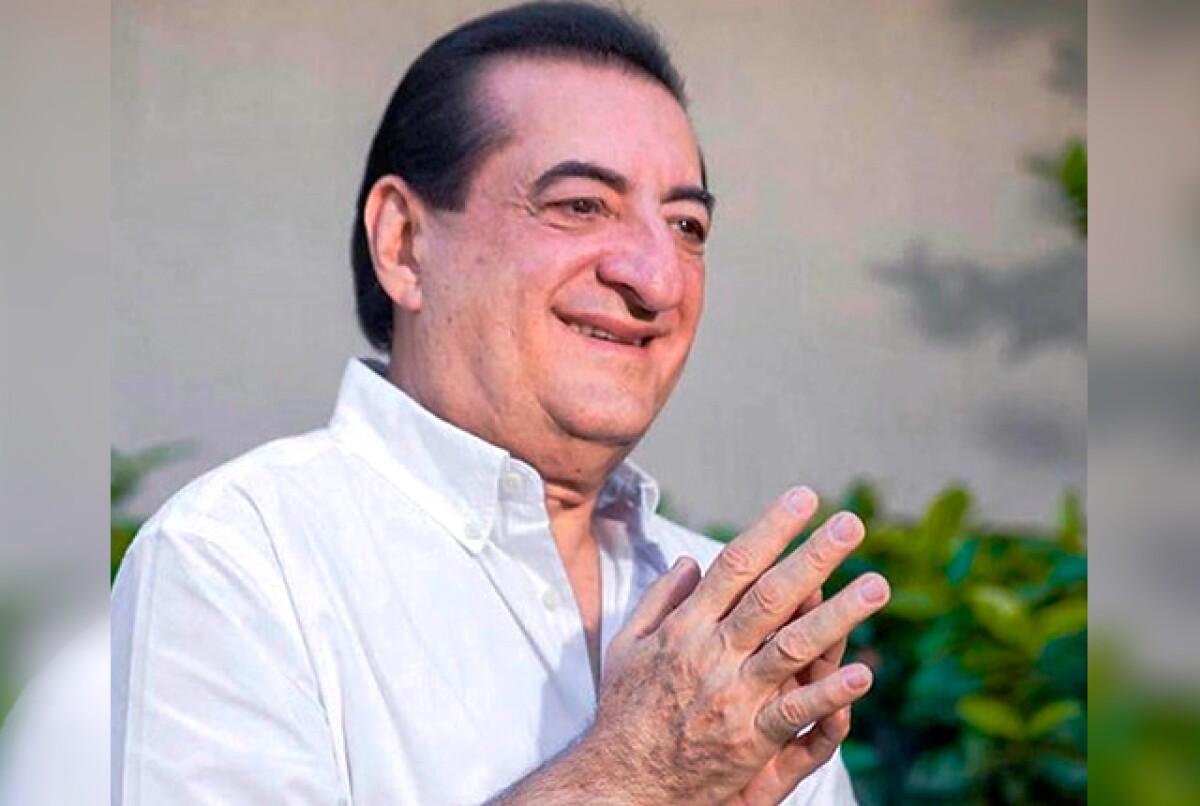 Murió Jorge Oñate a los 71 años | Noticias Caracol