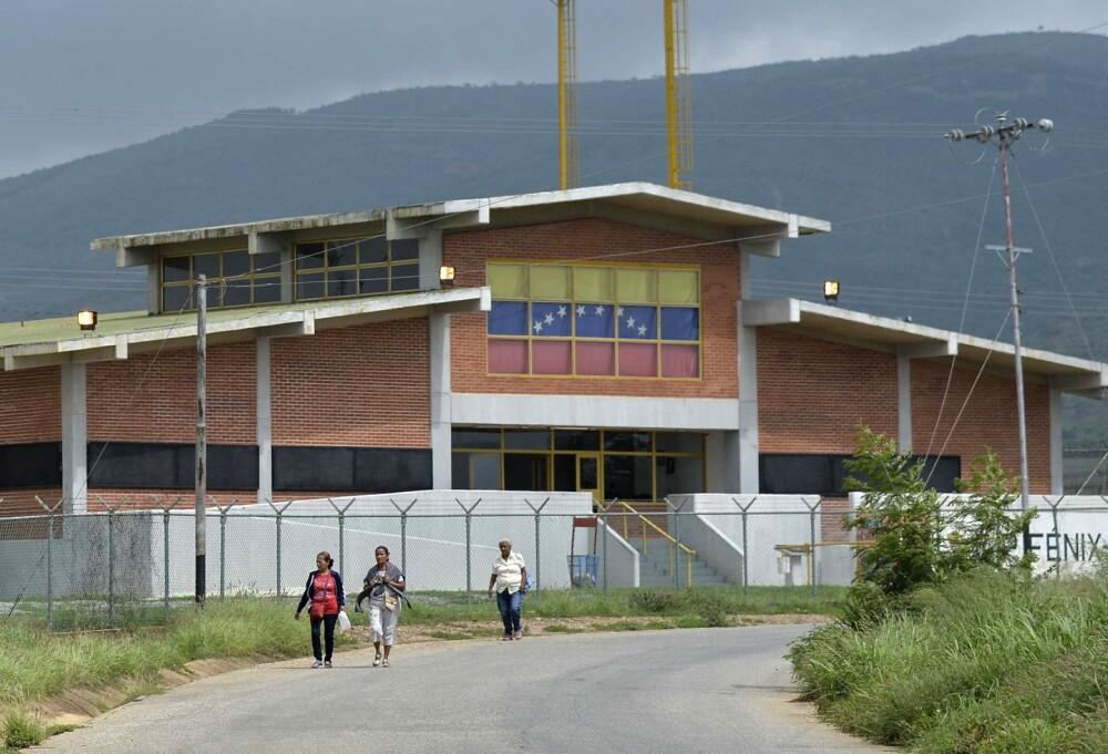 Cárcel de Venezuela