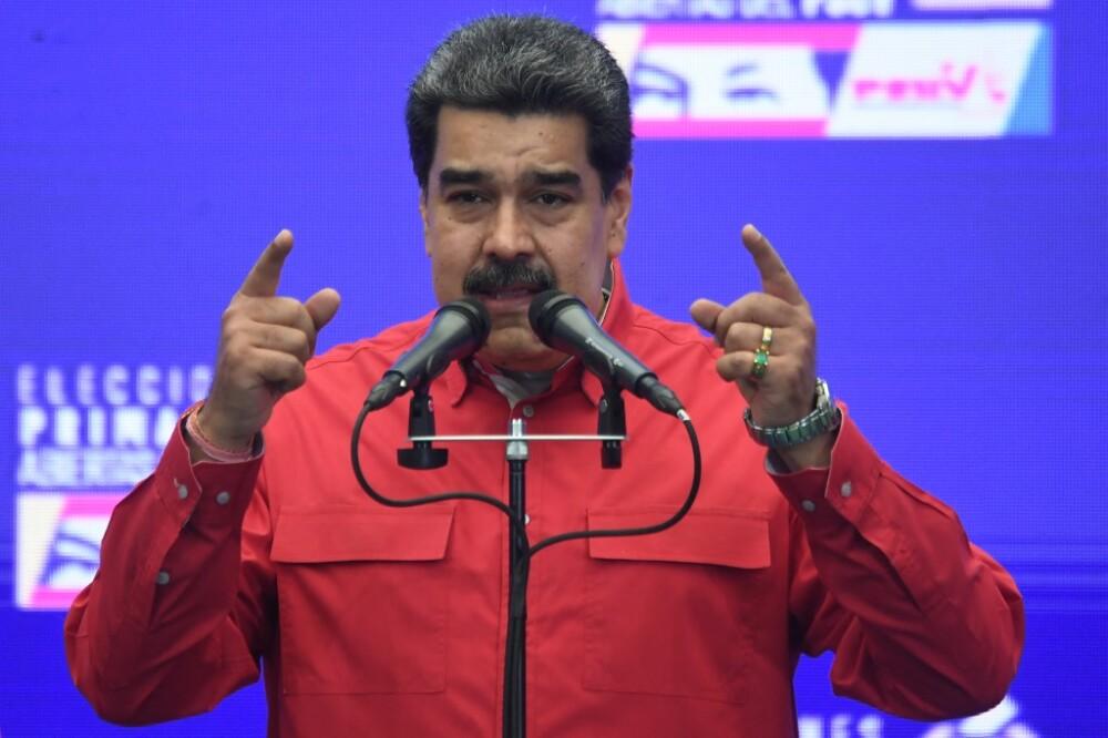 Denuncia de delitos de lesa humanidad bajo dirección de Nicolás Maduro