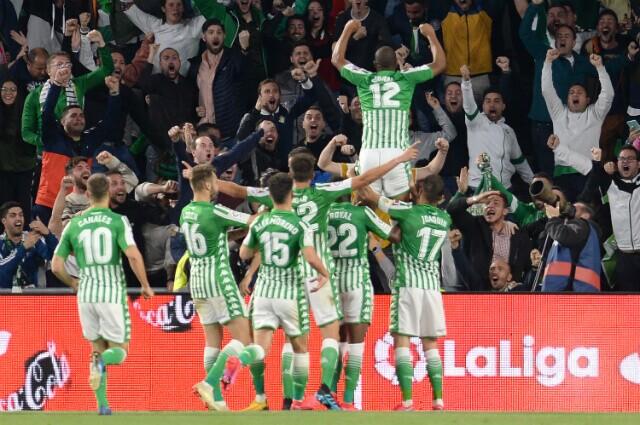 332411_Real Betis derrotó al Real Madrid