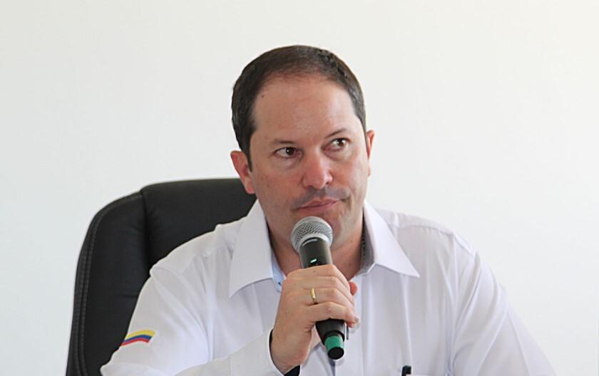 Juan Francisco Espinosa, director de migracion colombia .jpg