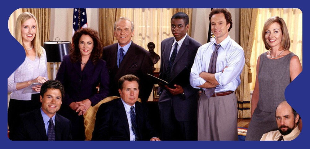 642434_The West Wing