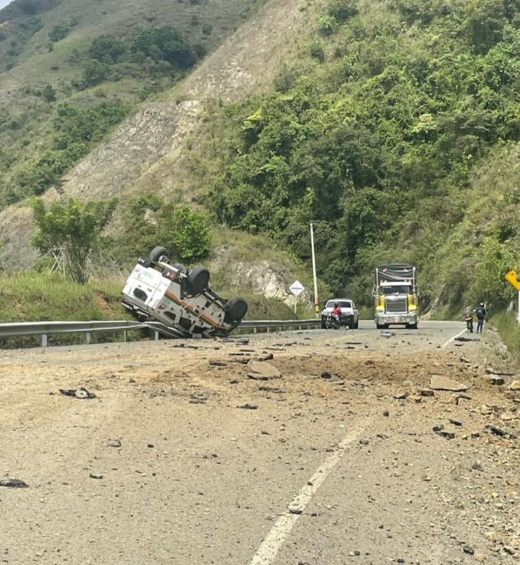 Atentado contra la Policía en Santa Fe de Antioquia, 3 de agosto..jpg
