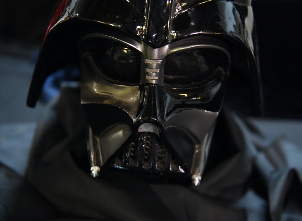 Darth Vader / AFP