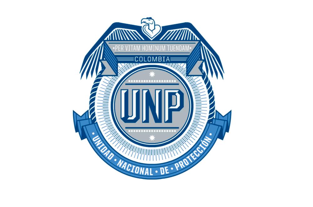 140669_BLU Radio. Logo de la UNP //Foto: UNP