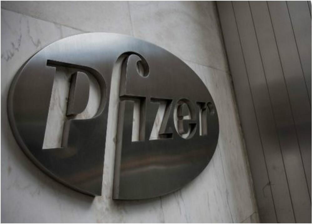 274530_Pfizer - AFP