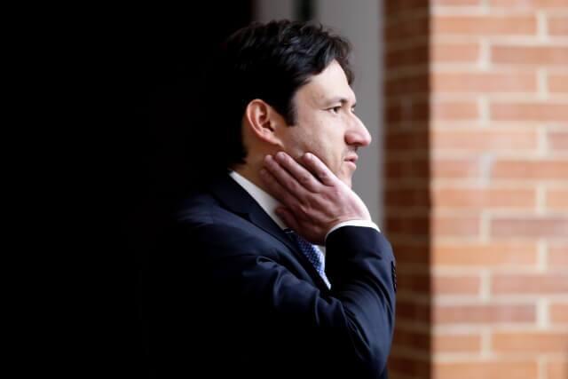 333502_José Augusto Cadena, presidente del Cúcuta Deportivo