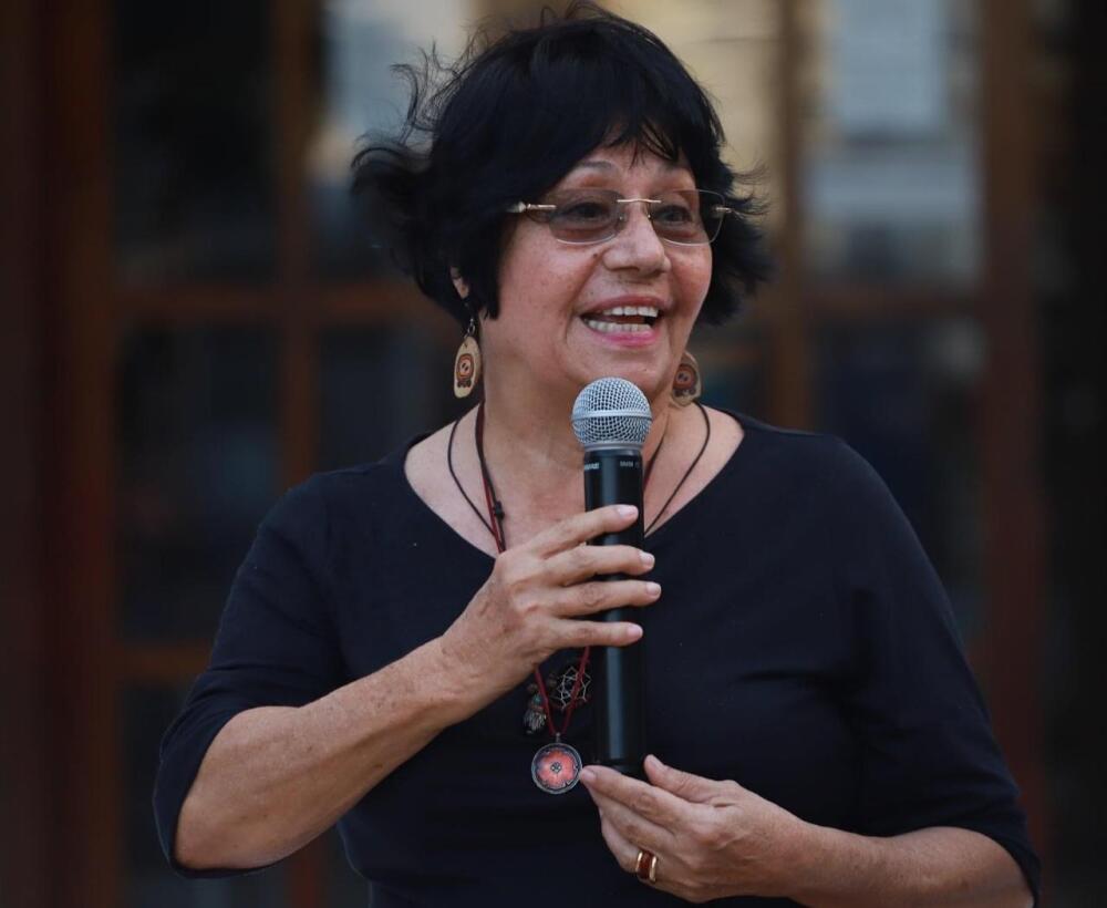 Margarita Galindo