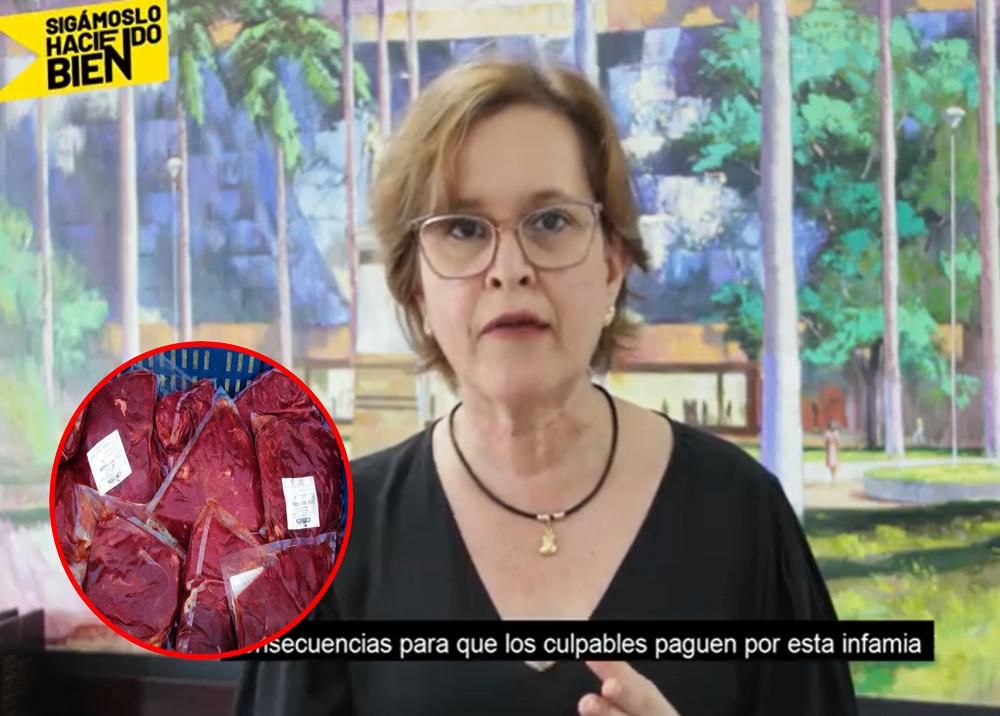 Secretaria de Eduación de Bucaramanga, Ana Leonor Rueda