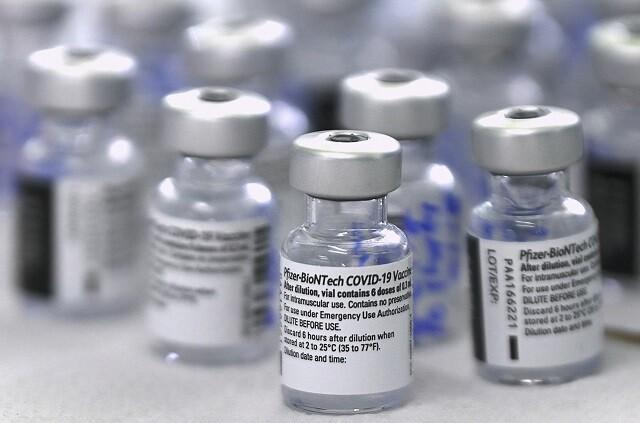 Autorización de la FDA a vacuna Pfizer para niños