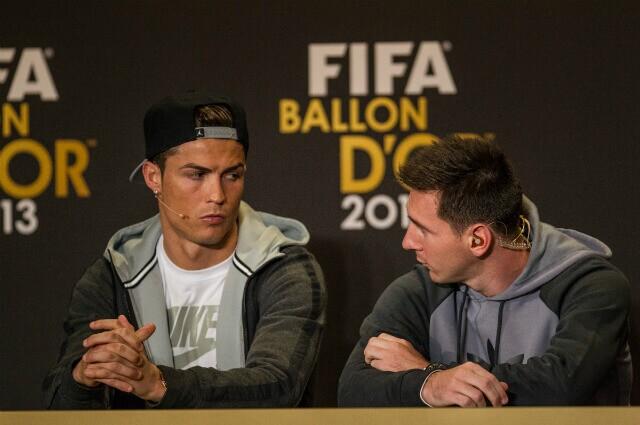 319286_Cristiano Ronaldo y Messi