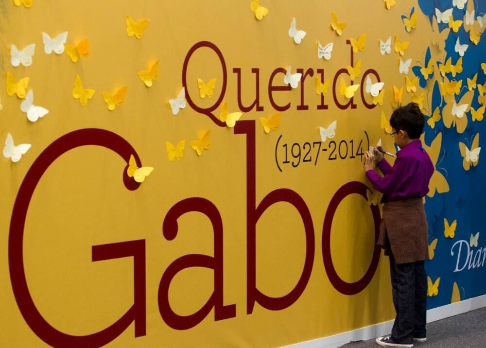 Homenaje a  Gabriel García Márquez  AFP.jpg