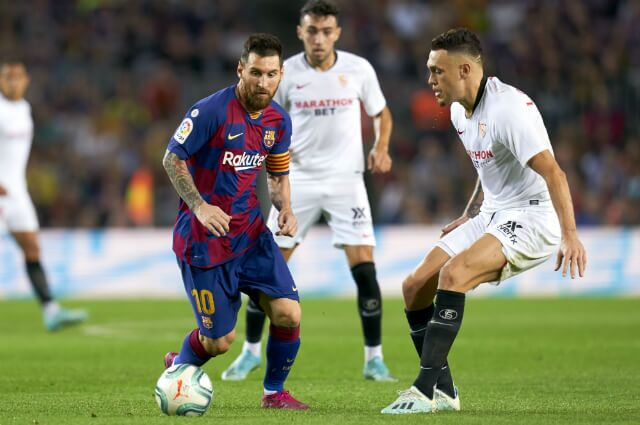 322453_Barcelona vs Sevilla