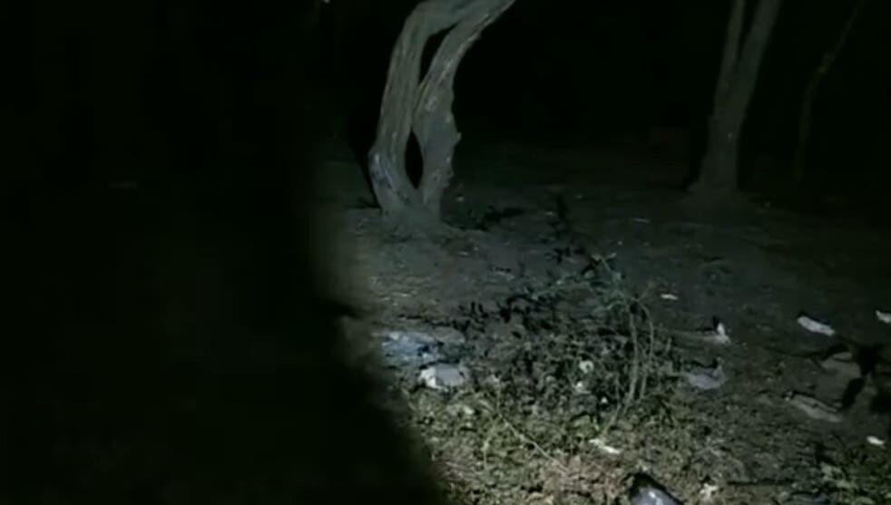 Argentina paranormal