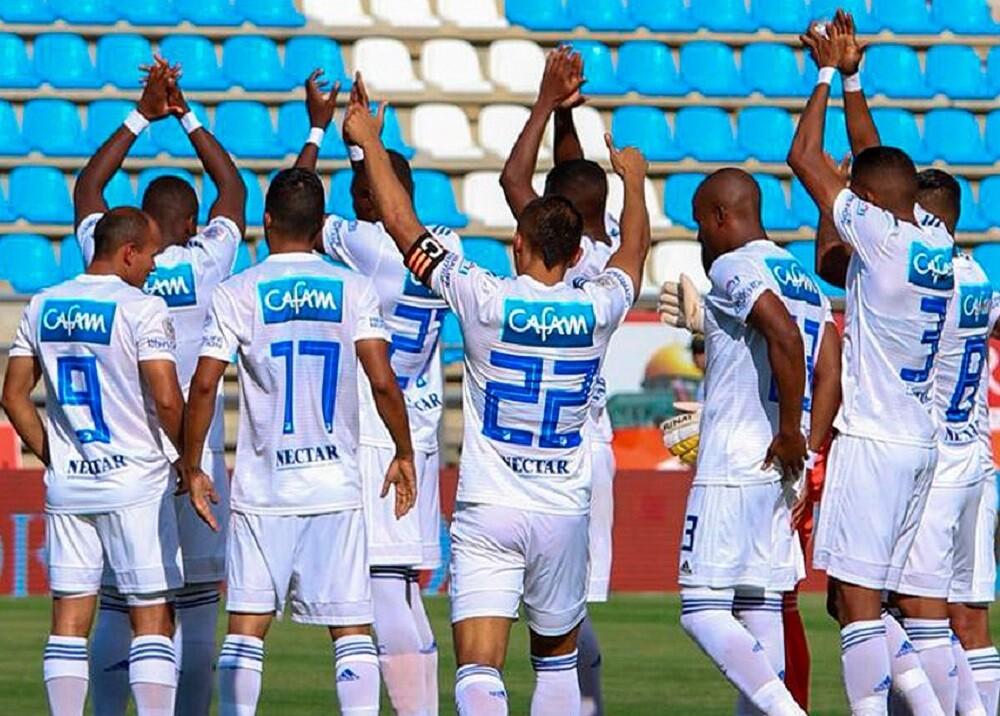 335436_BLU Radio. Millonarios empató 1-1 ante el Unión Magdalena // Foto: Twitter Millonarios FC