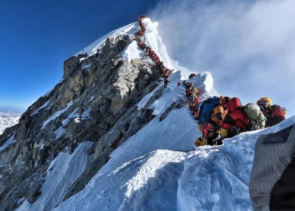 335409_BLU Radio // Everest // Foto: AFP
