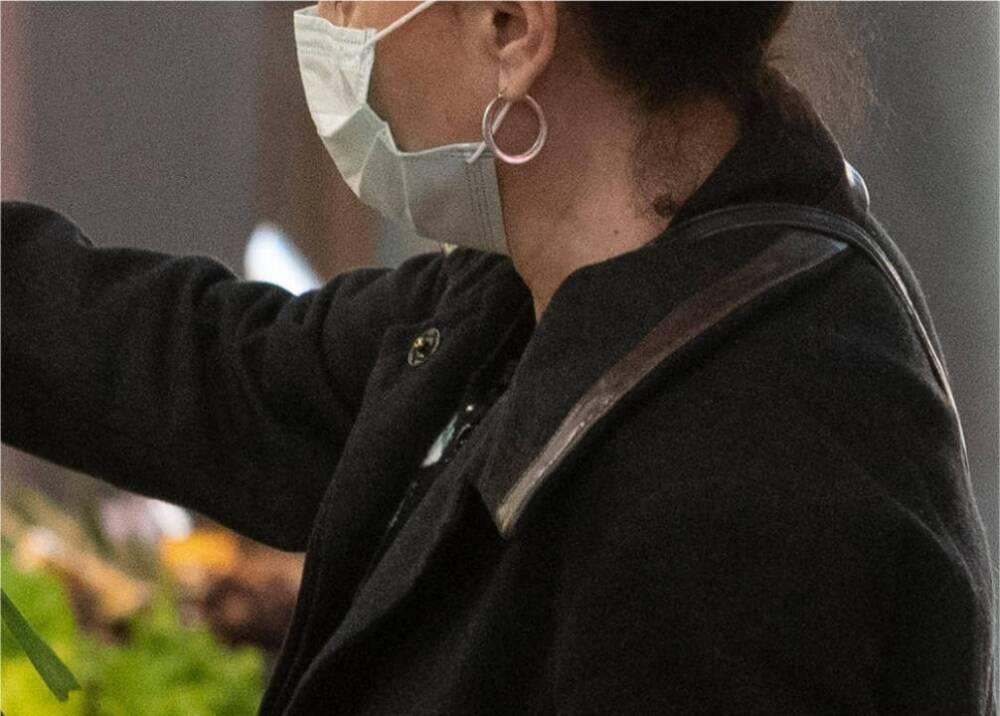 365236_Coronavirus // Foto: Referencia AFP