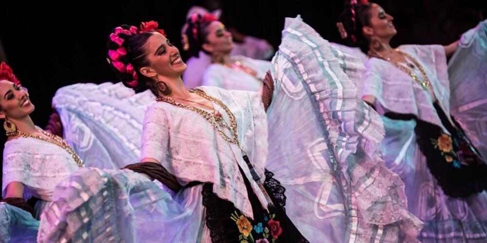 Ballet Folclórico de Guadalajara
