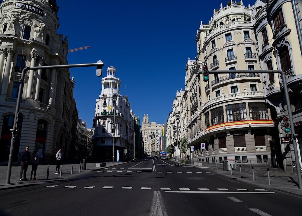 364867_Madrid, España / Foto: AFP