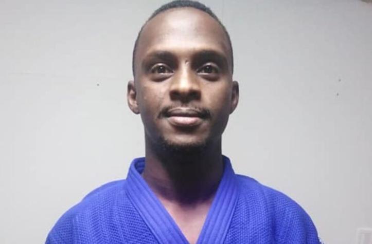 Mohamed Abdalrasool se negó a pelear con un jodoca israelí en los Juegos Olímpicos de Tokio 2020.