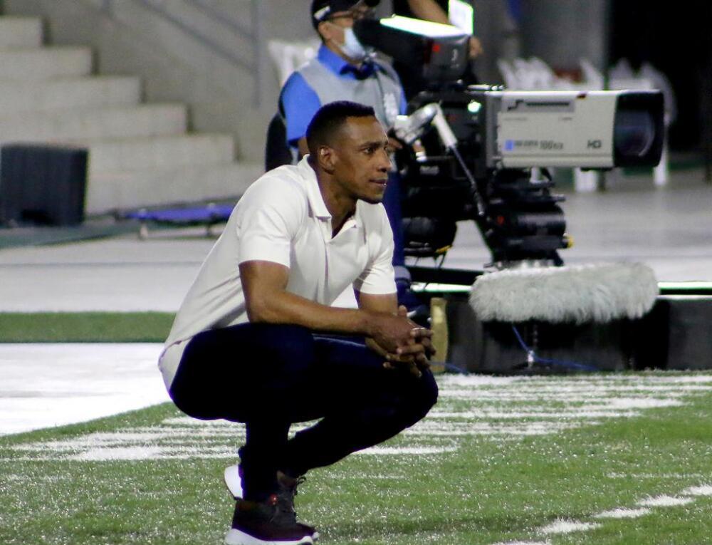 Amaranto Perea, entrenador de Junior