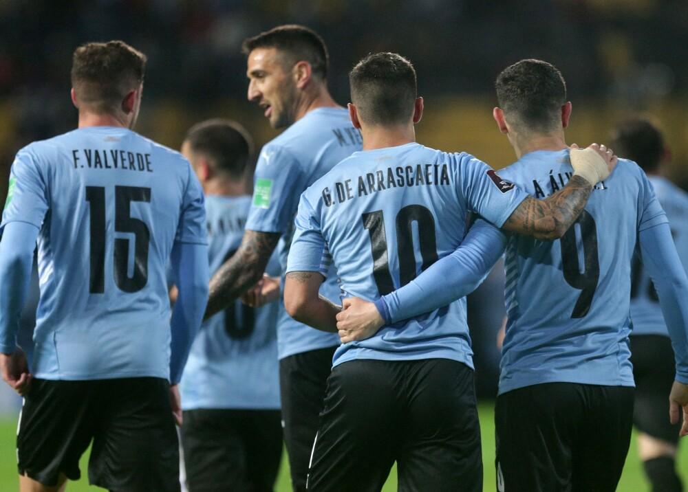 Uruguay venció a Bolivia Foto AFP.jpg