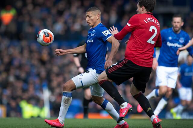 333607_Everton vs Manchester United
