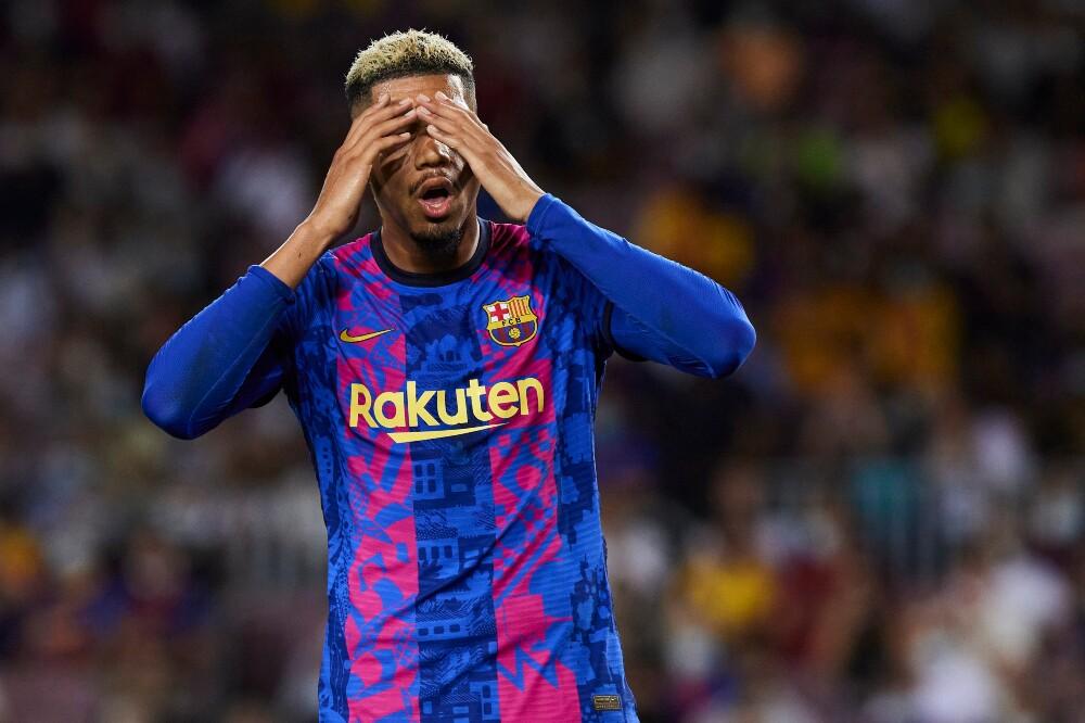Crisis en el Fútbol Club Barcelona