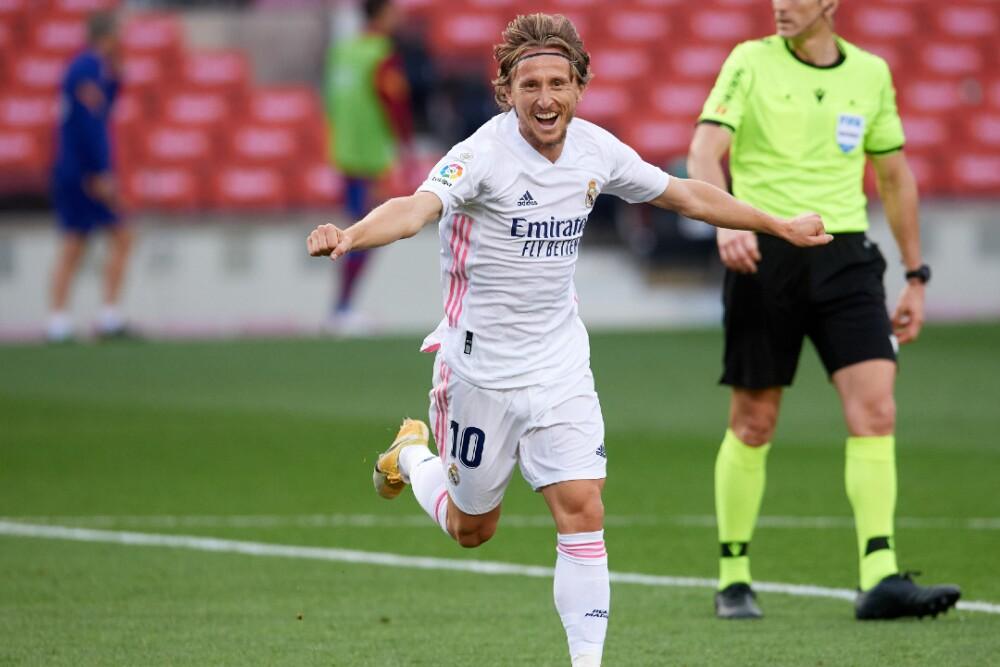 Luka Modric Real Madrid 241020 Getty Images E.jpg