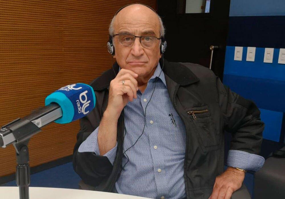334606_Germán Efromovich - Foto: BLU Radio