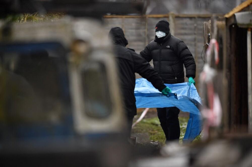 BRITAIN-RUSSIA-CRIME