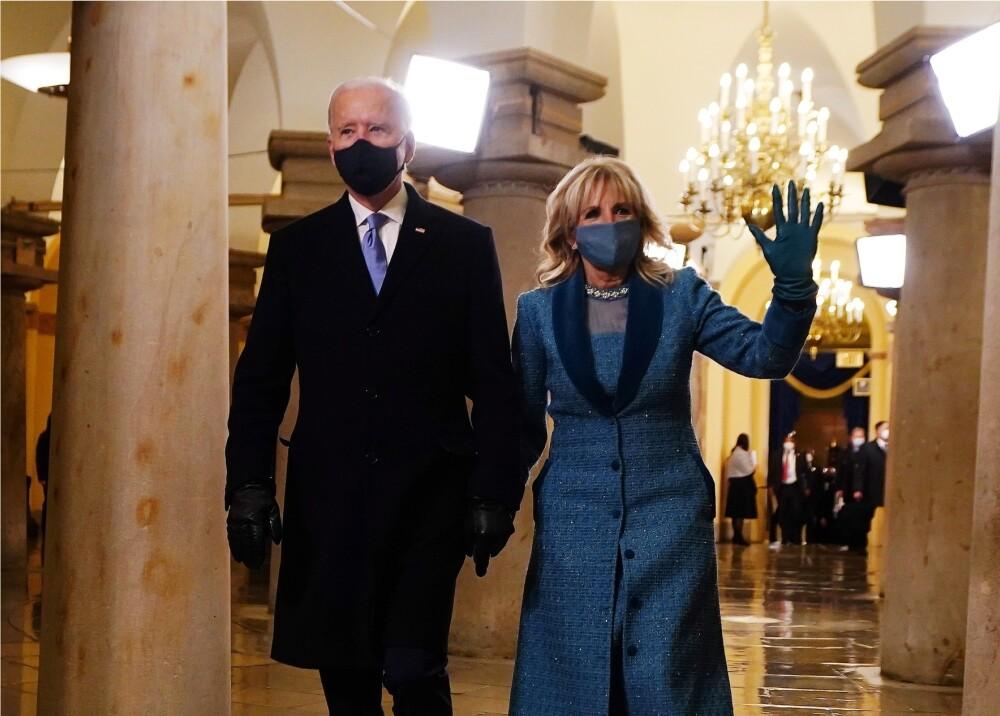 Joe y Jill Biden_AFP.jpg