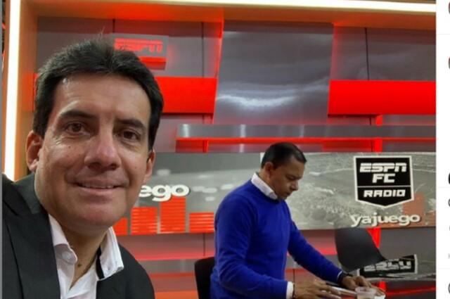Carlos Orduz
