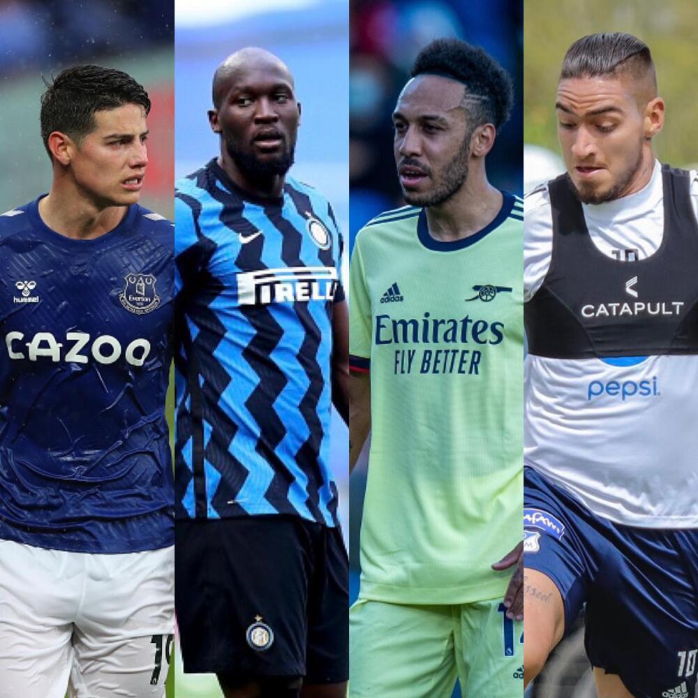 Florida Cup: Millonarios enfrentará a Everton, Inter de Milán y Arsenal