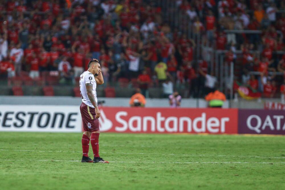 Yeison Gordillo, futbolista Deportes Tolima