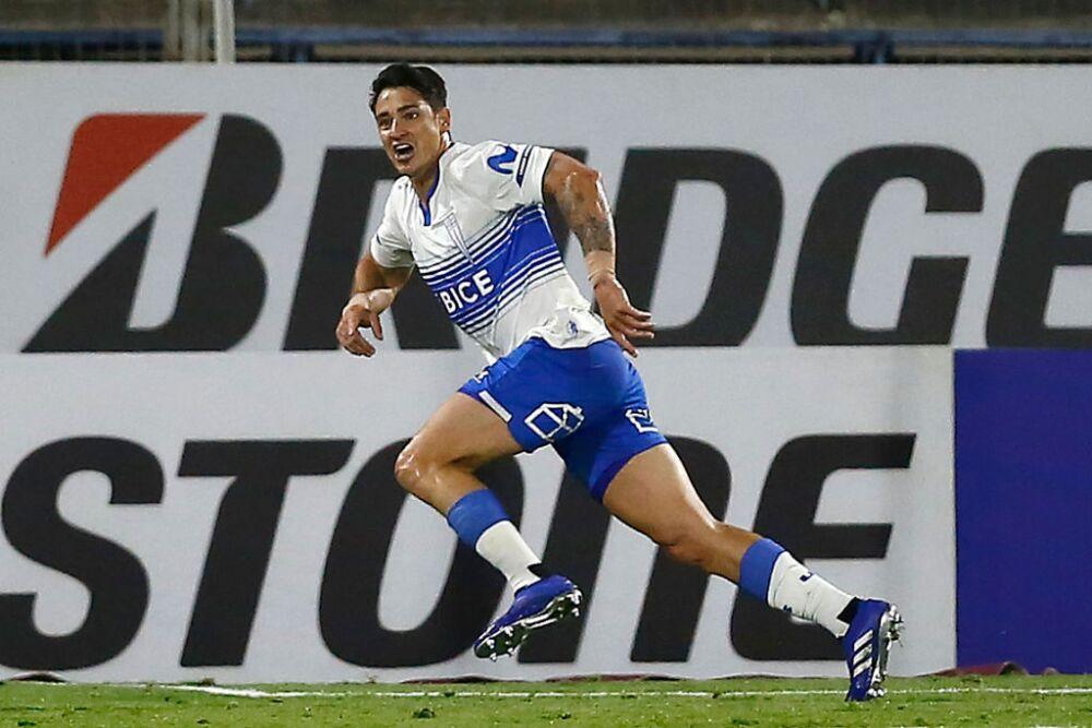 U. Católica v Internacional - Copa CONMEBOL Libertadores 2020