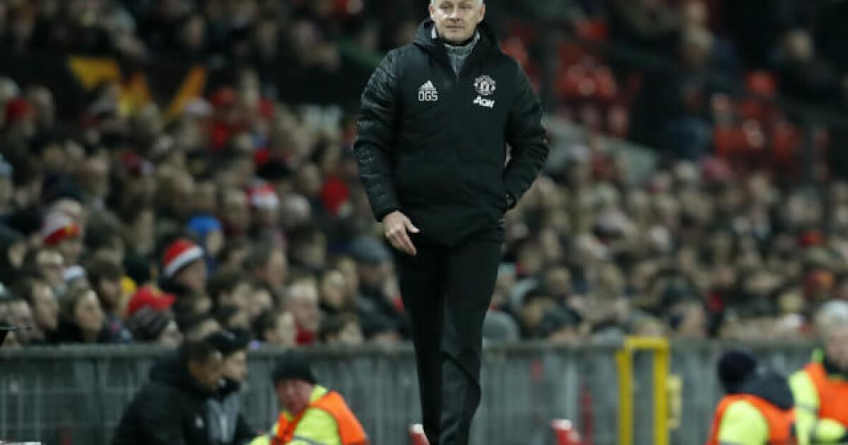 En Manchester United confían en los procesos: renovado Ole Gunnar Solskjaer