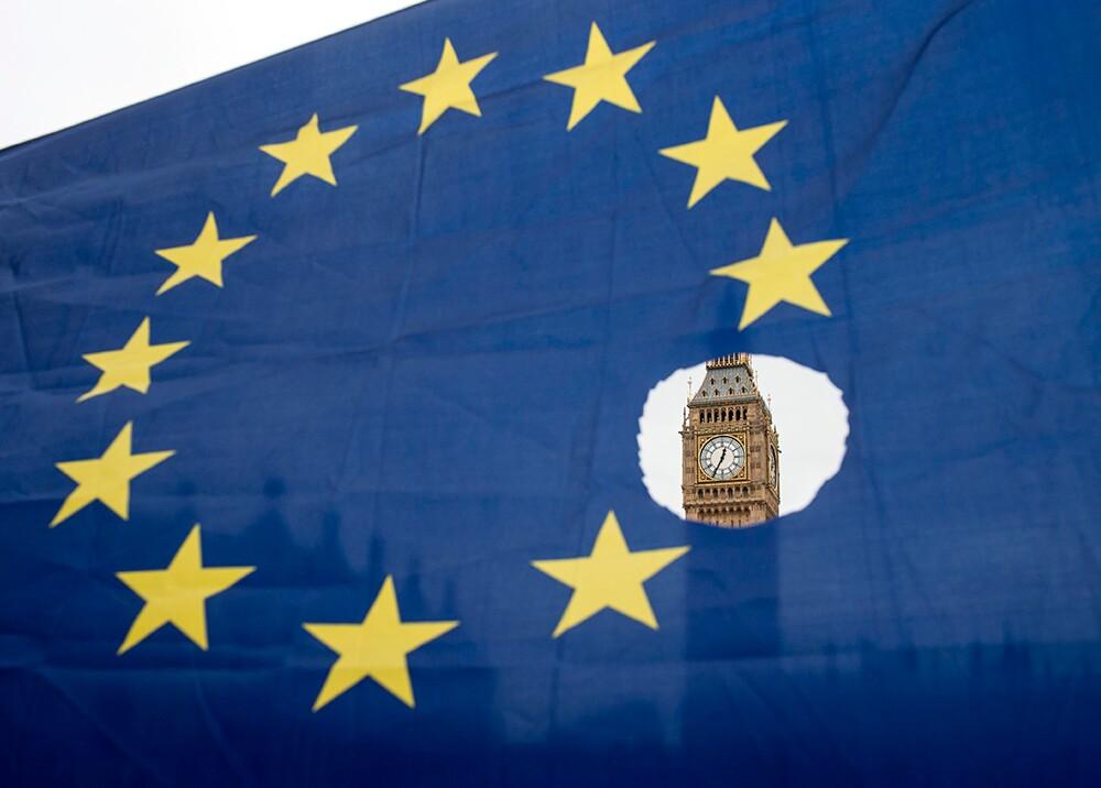 346039_Brexit // Foto: AFP, imagen de referencia