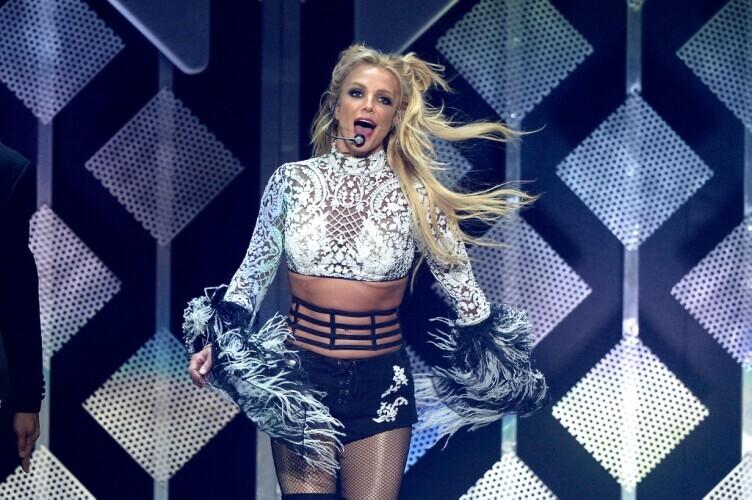 Britney Spears ganó la batalla para que su papá dejara de ser su tutor legal