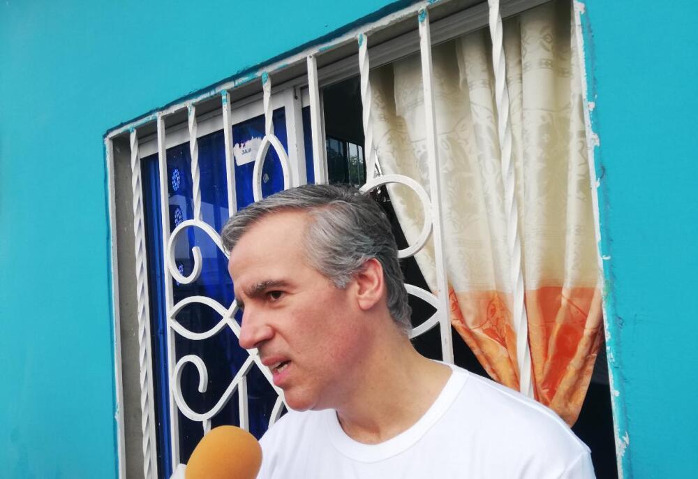 343571_BLU Radio // Presidente de Naturgas, Orlando Cabrales // Foto: BLU Radio
