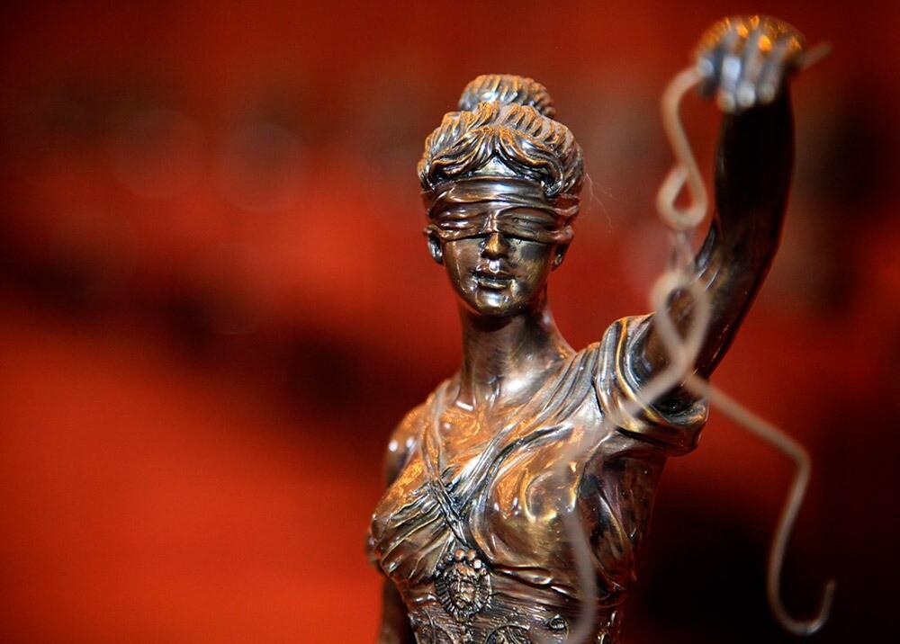 373369_Justicia // Foto: Rama Judicial, imagen de referencia