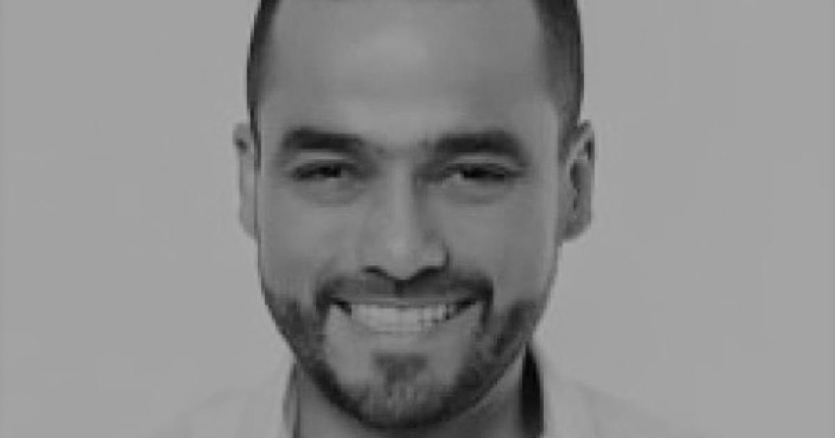Hijo de Bruno Díaz murió por COVID-19: en redes sociales saludan al actor y exconcejal