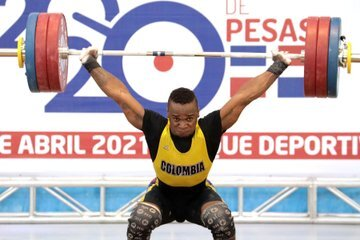 Santiago Rodallegas Foto Comité Olímpico.