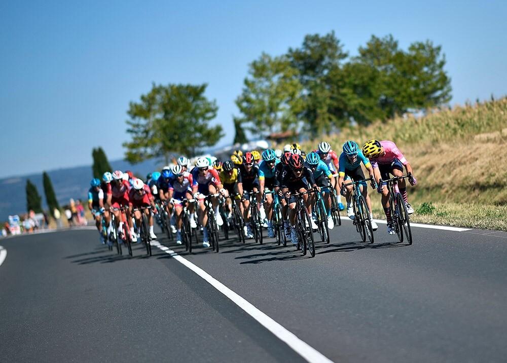 376762_Tour de Francia // Foto: AFP