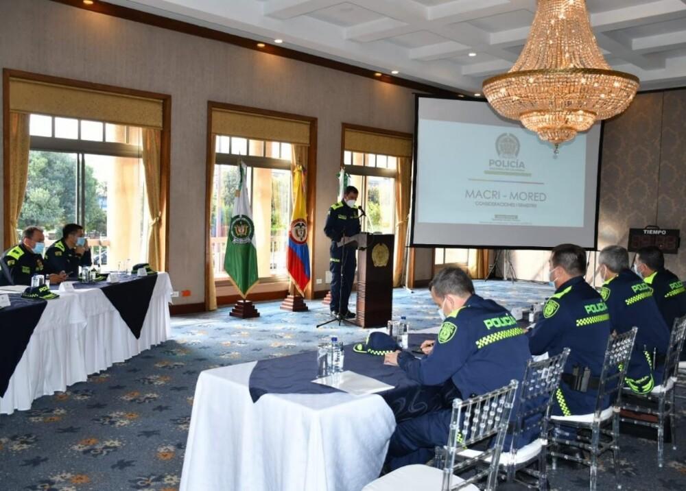 Fotos Encuentro Nacional de Comandantes de Policía Foto Policía Nacional.jpg