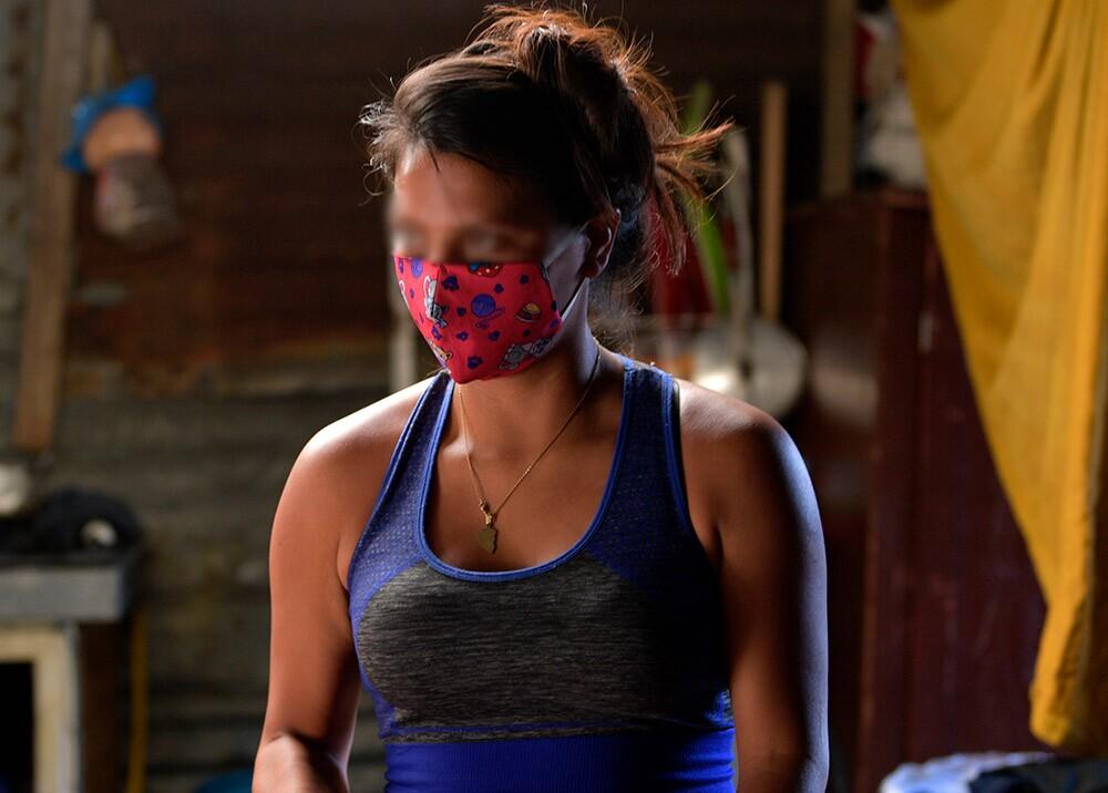 373128_Desempleo ha golpeado peor a las mujeres en la pandemia // Foto: AFP, imagen de referencia