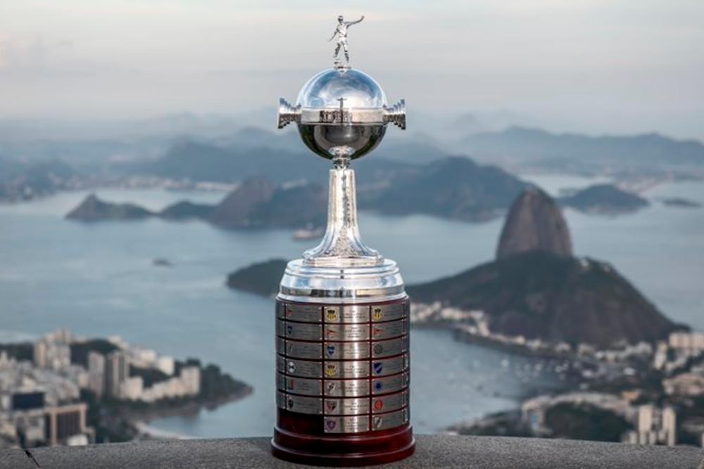 Copa Libertadores 2020. Copa Libertadores Oficial.png