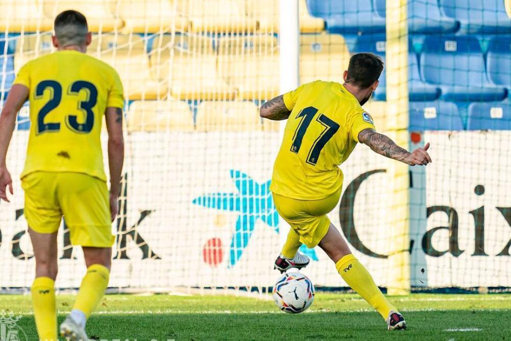 Villarreal, Liga de España