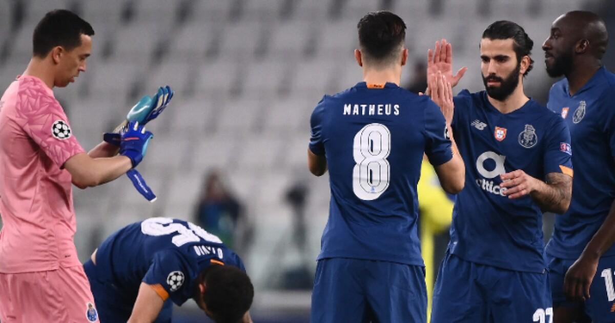 Porto, con Luis Díaz y Mateus Uribe quiere seguir en la batalla: se mide al Chelsea, por Champions