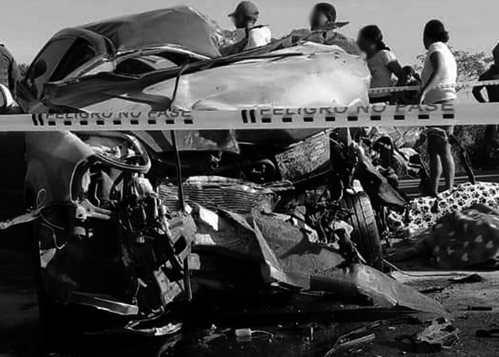 Tragedia en Tamalameque, Cesar